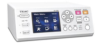 медицинский видеорегистратор TEAC UR 4MD