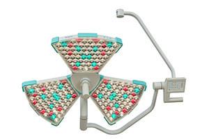Бестеневые хирургические светильники SURGIRIS X-MT