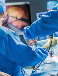 Мониторы для лапароскопии