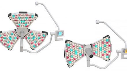 Хирургические светильники Surgiris выбраны Университетской Клиникой Осло