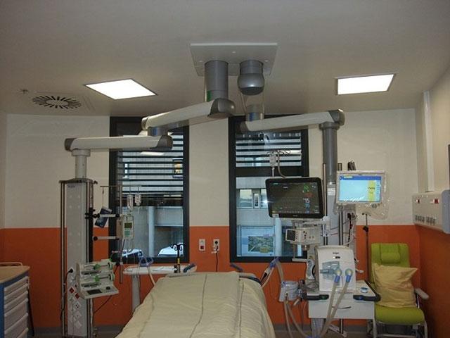 Клиника ANGERS (Франция)