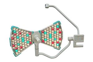 бестеневые хирургические светильники X2MT