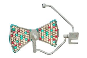 хирургический светильник светодиодный X2MT
