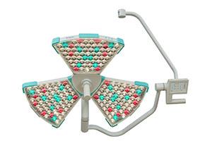 медицинское оборудование - хирургические светильники