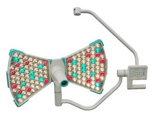 хирургический светильник SURGIRIS X2MT с HD видеокамерой